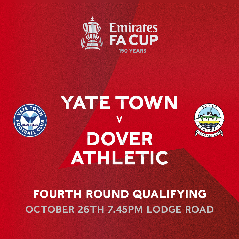 NEW DATE FOR YATE REPLAY