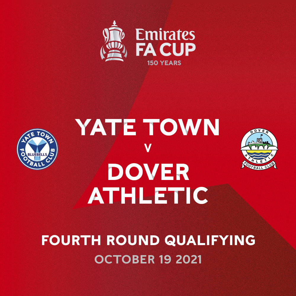 MATCH PREVIEW: YATE TOWN VS DOVER ATHLETIC