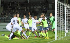 2018-08-14 HavantWaterloovilleH 46 Lokko goal