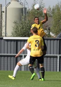2018-08-18 AFCFyldeA 20 Lokko