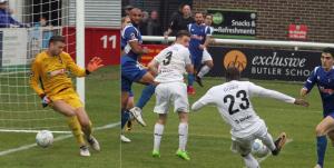 2018-10-06 SalfordH 27 Gomis goal