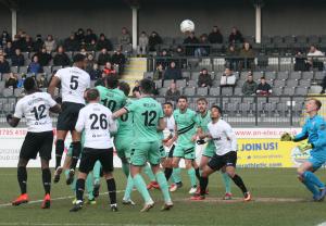 2019-02-02 GatesheadH 04 Lokko goal