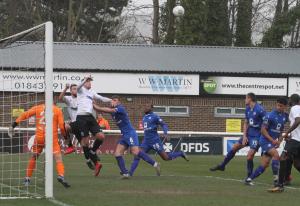 2019-04-06 ChesterfieldH 32 goalmouth