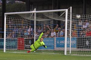 2019-07-29 MillwallH 28 penalty