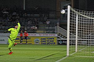2019-07-29 MillwallH 33 goal