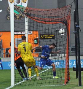 2019-08-13 BarnetA 07 goalmouth