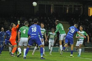 2019-11-16 YeovilA 09 goalmouth
