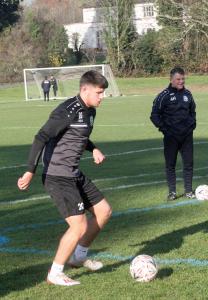 2019-11-29 Training 02