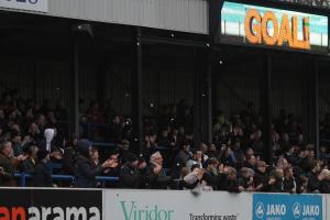 2020-02-22 FyldeH 48 crowd clbrtn