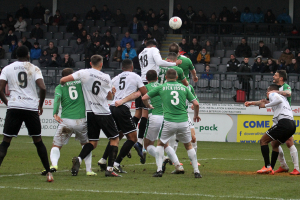 2020-03-07 YeovilH 23 goalmouth
