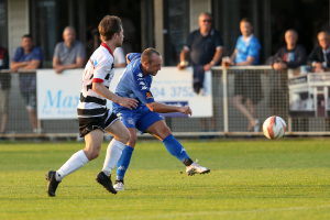 Deal Town FC and Dover Athletic FC - Pre Season Friendly - 20/07/2021