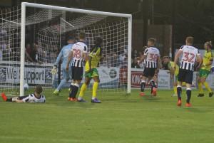 2016-07-26 MillwallH 19 Miller goal