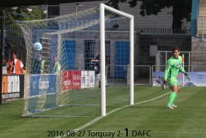 2016-08-27 Torquay 2-1 DAFC