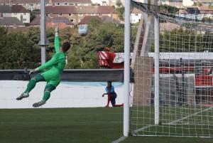 2016-08-29 AldershotH 14 goal