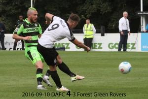 2016-09-10 DAFC 4-3 Forest Green