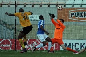2016-11-05 CambridgeA (FAC) 11 defence