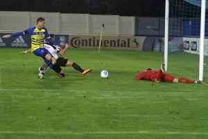 2016-11-12 SolihullA 24 Miller goal