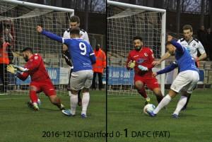 2016-12-10 Dartford 0-1 DAFC (FAT)