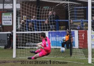 2017-01-28 DAFC 1-0 Chester