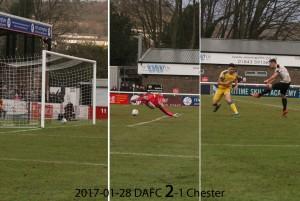 2017-01-28 DAFC 2-1 Chester