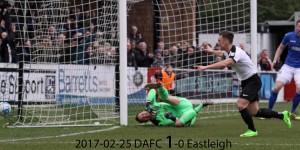 2017-02-25 DAFC 1-0 Eastleigh