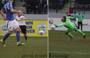 2017-02-25 DAFC 3-0 Eastleigh