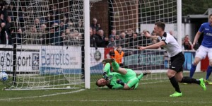 2017-02-25 EastleighH 02 Miller goal