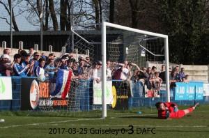 2017-03-25 Guiseley 0-3 DAFC
