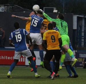 2017-08-25 MacclesfieldA 21 goalmouth
