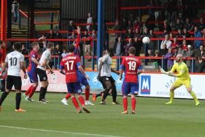 2017-09-09 AldershotA 24 goalmouth