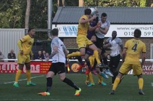 2017-10-14 BromleyH (FAC) 50 goalmouth