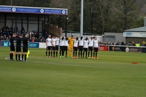 2017-11-11 EastleighH 01 remembrance