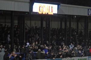 2018-01-27 GuiseleyH 40 crowd clbrtn
