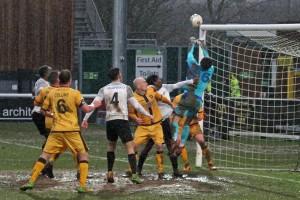 2018-02-19 SuttonH 24 goalmouth