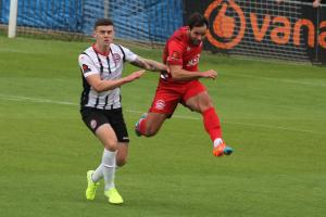 Maidenhead United v DAFC 28/08/21