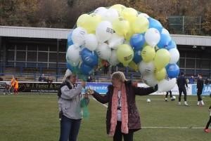 29 Balloons