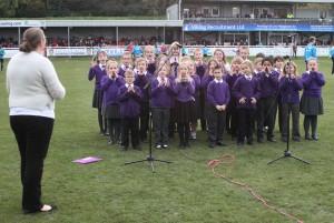32 School Choir